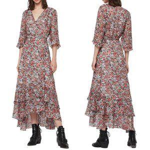 All Saints Delana Wilde Dress